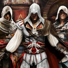PRODUCTOS ASSASSINS CREED