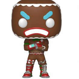 Funko Pop: Fortnite: Merry Marauder