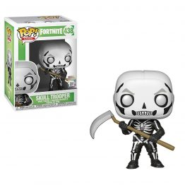 Funko Skull Trooper Pop