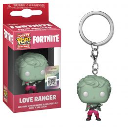Funko Pocket Pop Keychain: Fortnite: Love Ranger