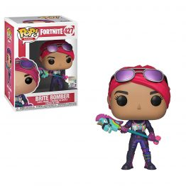 Funko Pop: Fortnite: Brite Bomber