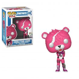 Funko Pop: Fortnite: Cuddle Team Leader