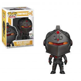 Funko Pop: Fortnite: Black Knight