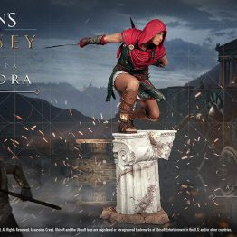 Assassin´s Creed Odyssey Figura de Kassandra