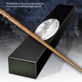 Noble Collection Percy Weasley Character wand.